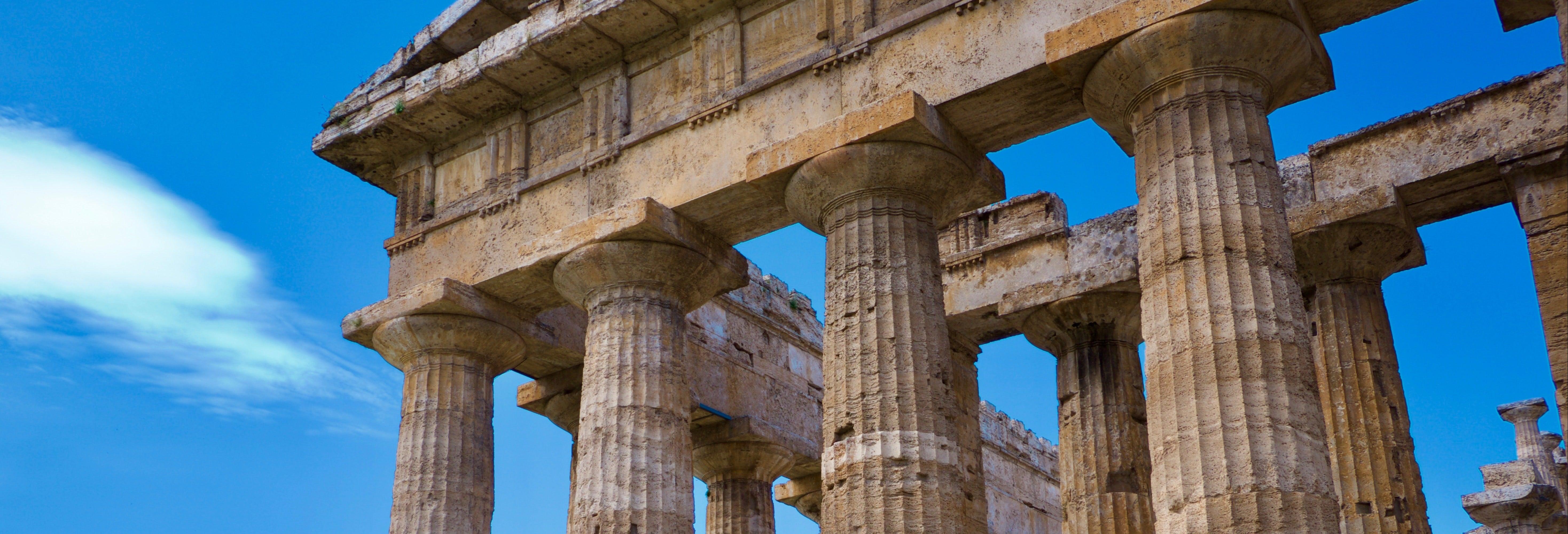 Excursion à Paestum