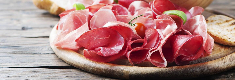 Free tour gastronômico por Parma