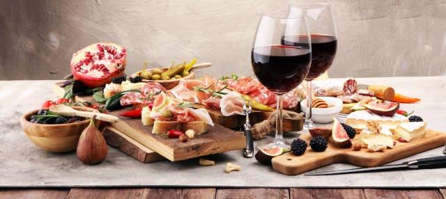 Tour gastronomico privato di Parma