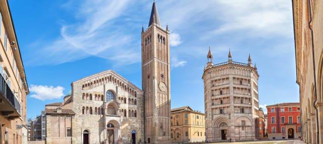 Tour privato di Parma