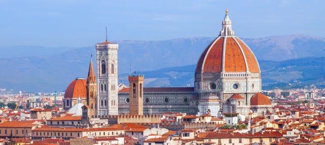 Excursión a Florencia en tren