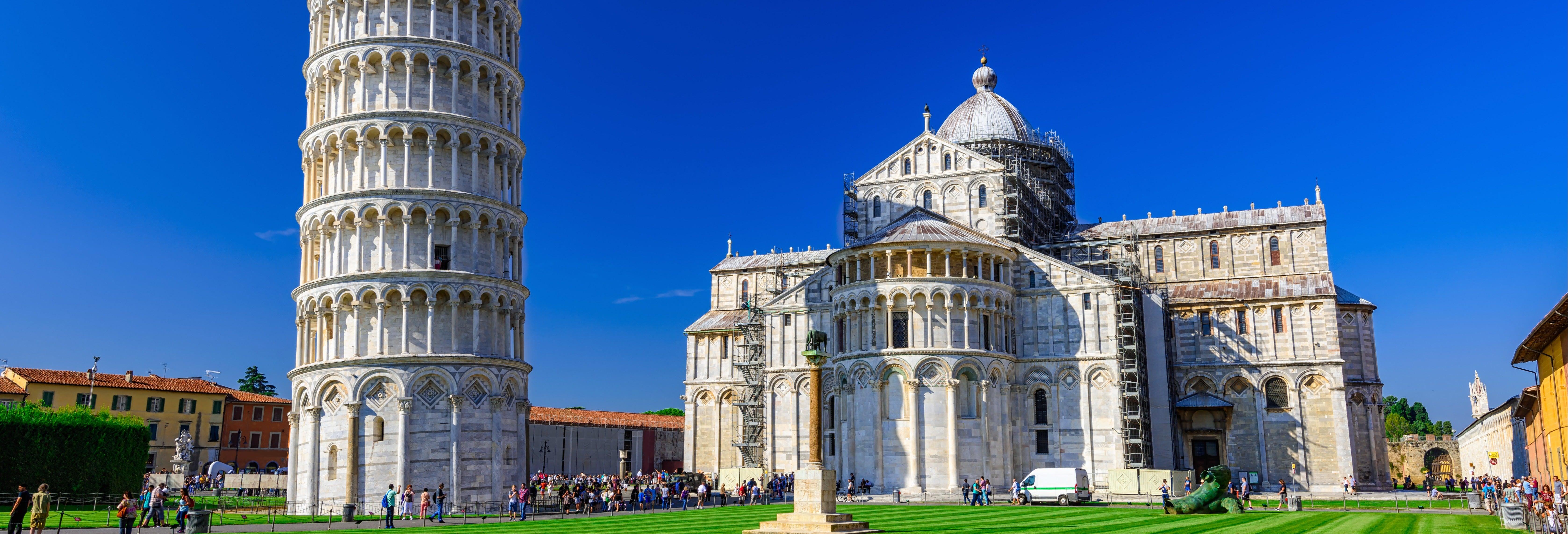Tour gastronomico di Pisa