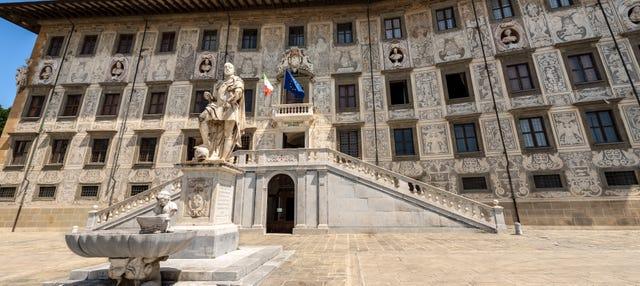 Tour privado de los misterios y leyendas de Pisa
