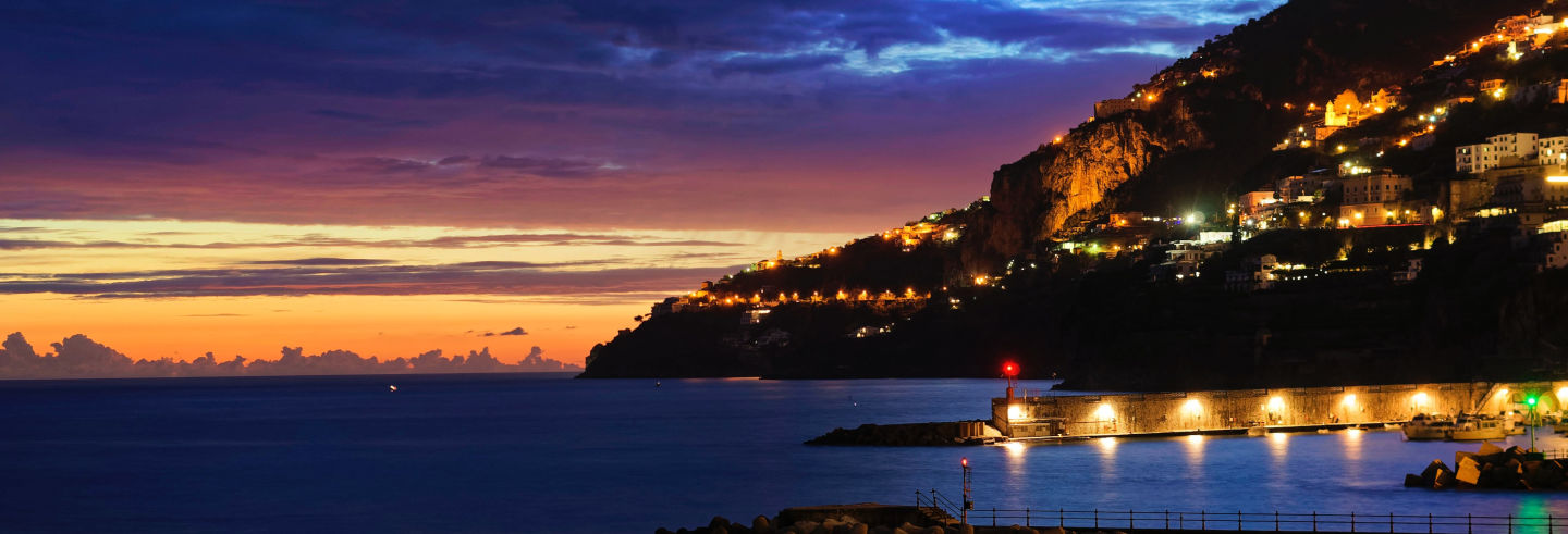 Escursione in Costiera Amalfitana