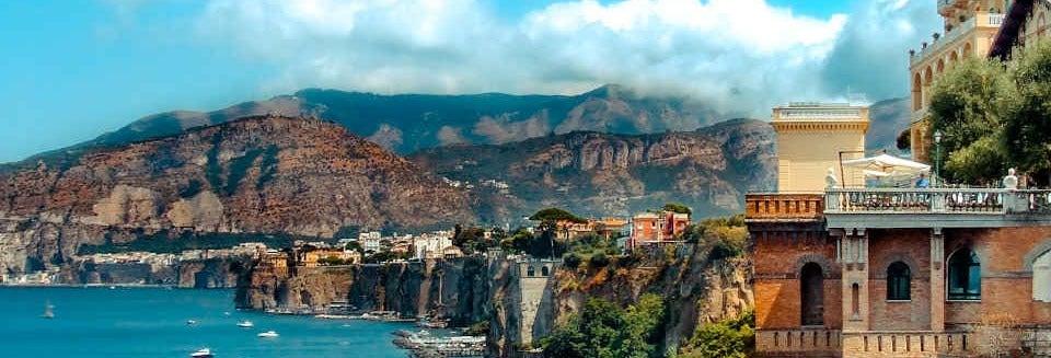 Escursione a Capri