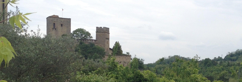 Excursion au Château de Gropparello