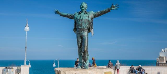 Tour privato di Polignano a Mare