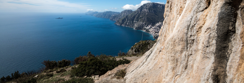 Trekking sul Sentiero degli Dei
