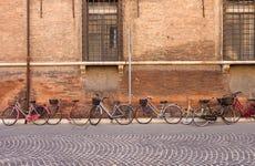 Tour in bicicletta di Ravenna