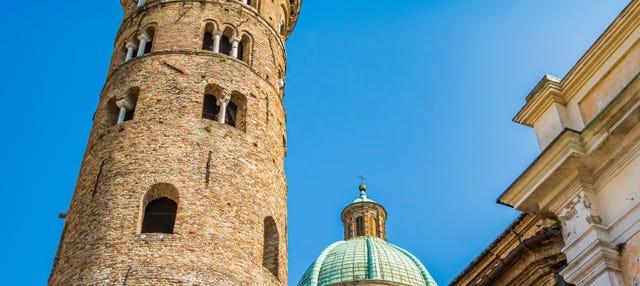 Tour privato di Ravenna