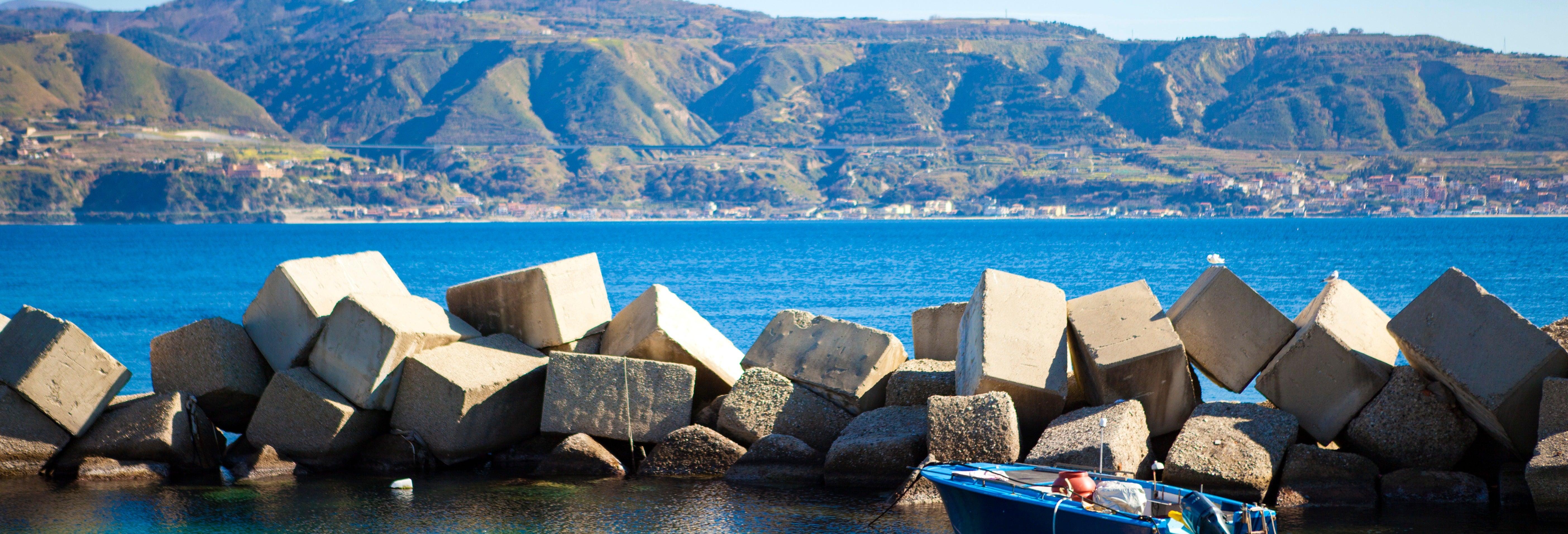 Regio de Calabria