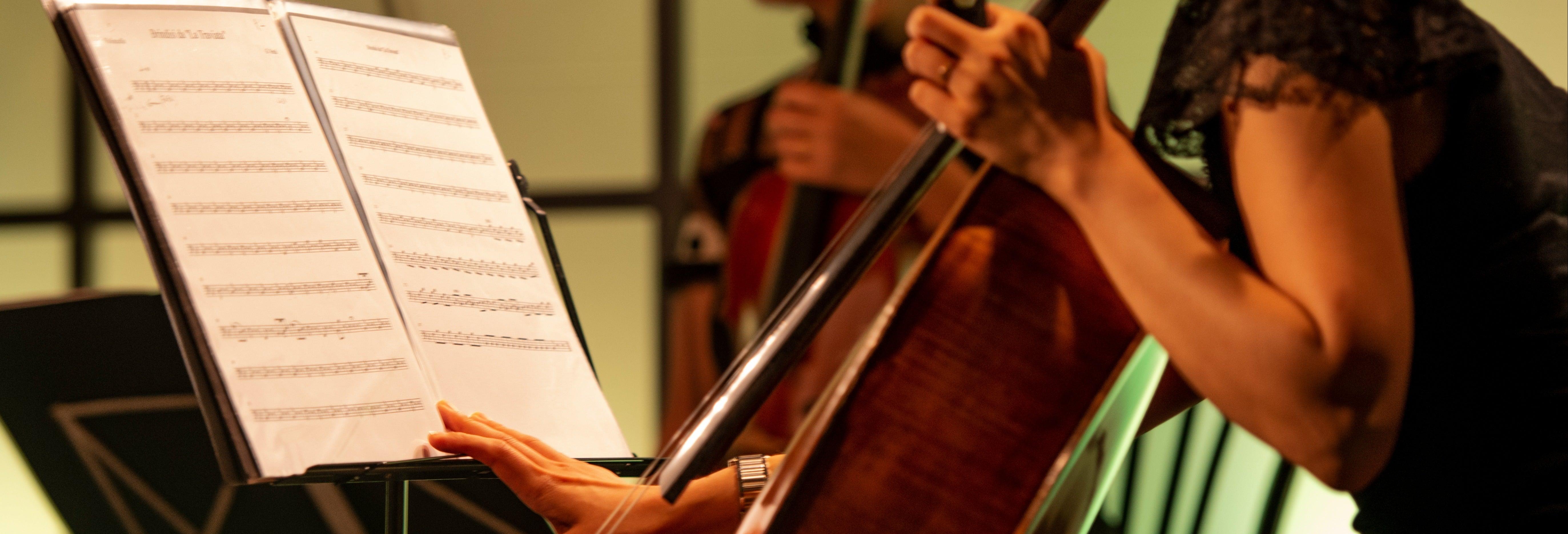 Concerto d'opera lirica al Palazzo Santa Chiara