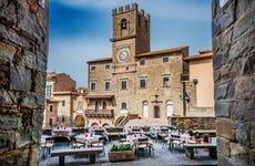 Excursión a Cortona y el Chianti