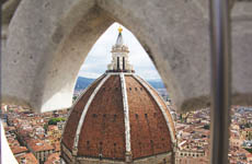 Florence Excursion by High Speed Train