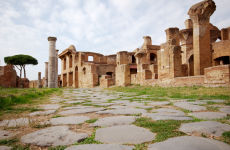 Ostia Antica Half-Day Tour from Rome
