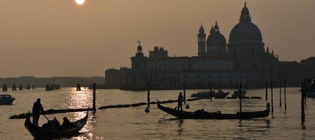 Excursión a Venecia en tren de alta velocidad
