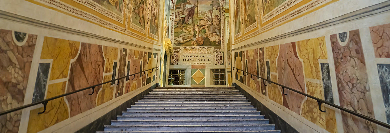 Free tour di San Giovanni in Laterano e Scala Santa
