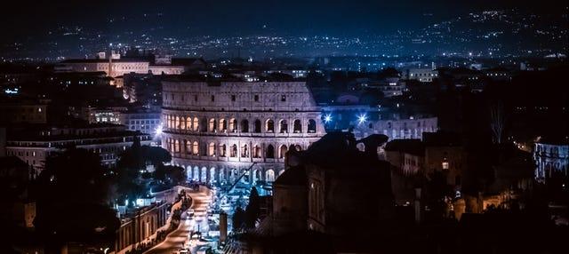 Free tour de los misterios y leyendas de Roma ¡Gratis!