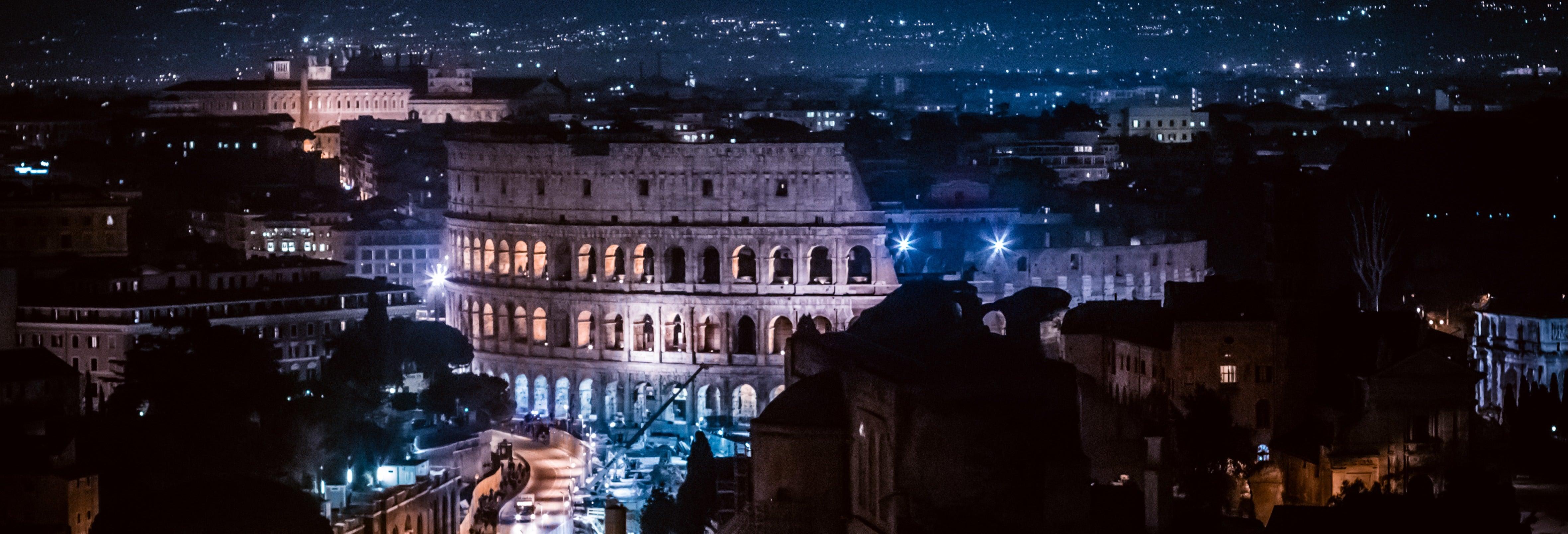 Free tour de mistérios e lendas por Roma
