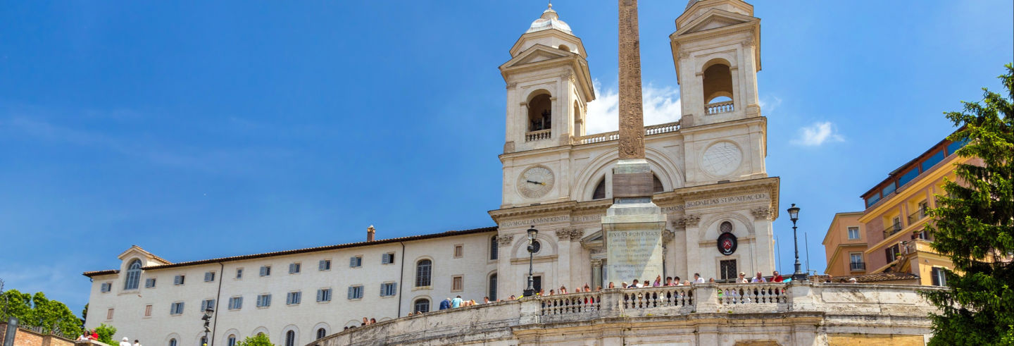 Free Walking Tour of Rome
