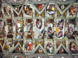 Sistine Chapel Opening Hours Tickets And How To Get There