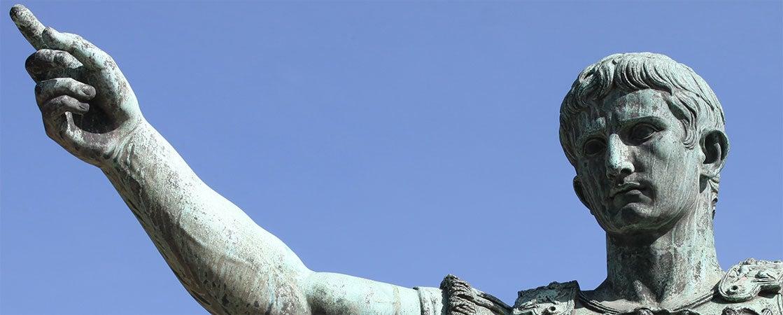El Imperio Romano (27 a.C. - 476 d.C.)