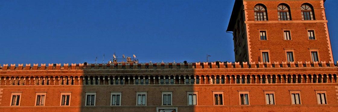 Palacio Venecia