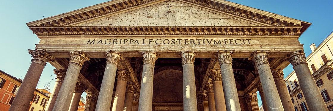 Panteão de Agripa