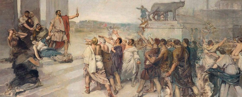 Roman Republic (509 BC – 27 BC)