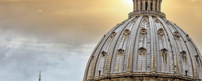 O Vaticano