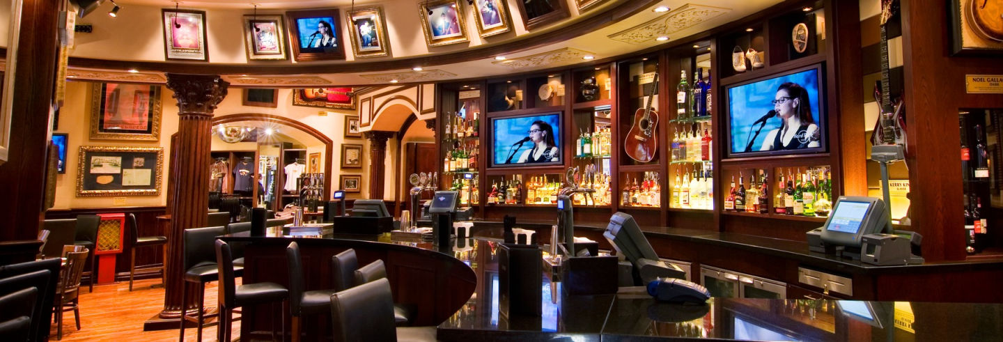Rome Hard Rock Cafe