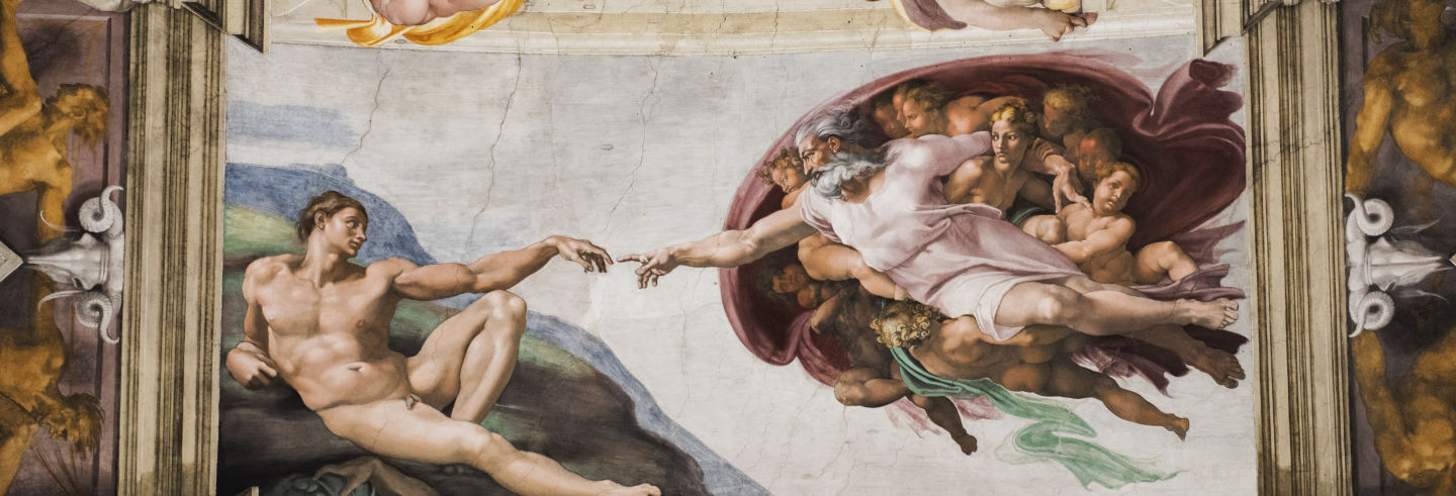 Primer acceso a los Museos Vaticanos y Capilla Sixtina