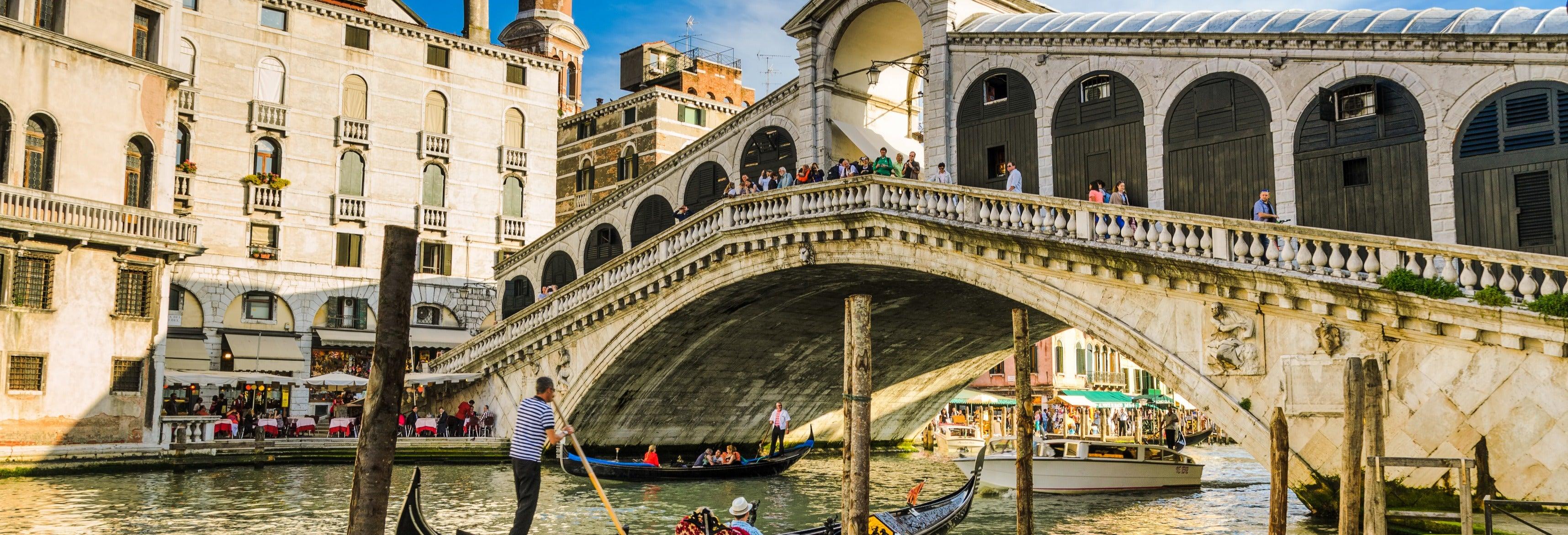 Tour de 5 dias pelo melhor da Itália