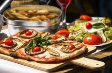 Visite gastronomique dans le quartier du Trastevere
