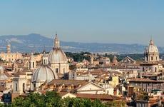 Tour pelo Melhor de Roma a pé
