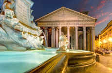 Night Segway Tour of Rome