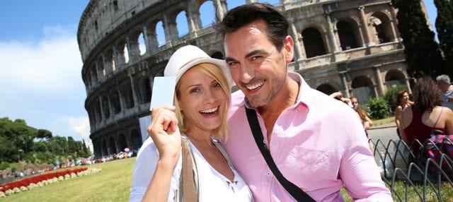 Tour privado por el Coliseo