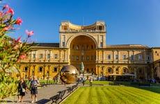 Tour privato del Vaticano