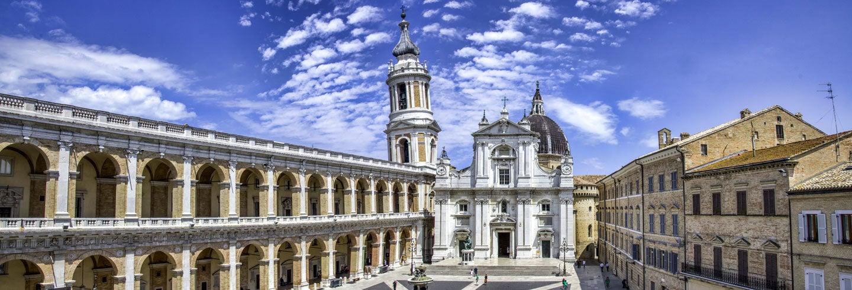 Tour religioso a Loreto en 3 días