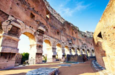 Colosseum, Roman Forum & Palatine Hill Tour