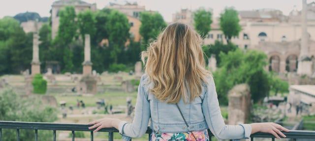 Oferta: Vaticano + Coliseo, Foro y Palatino
