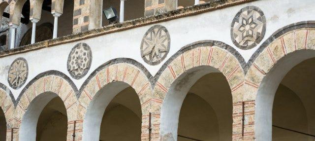 Visita guiada por Salerno