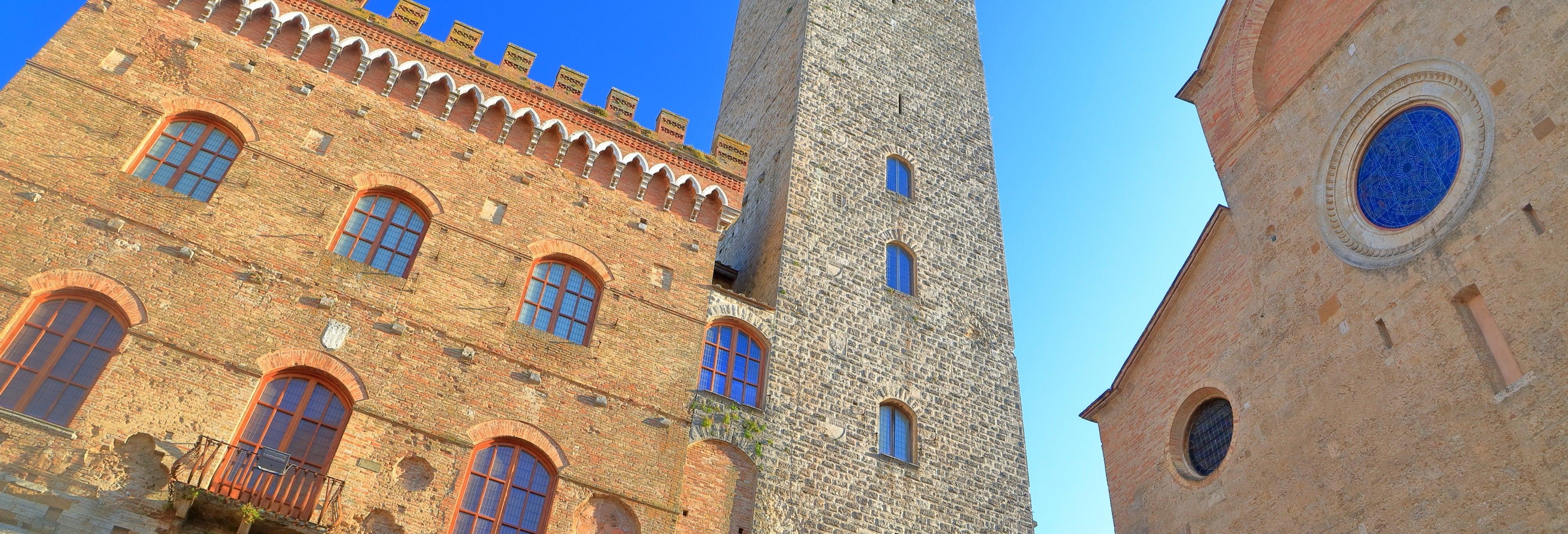 Tour privado por San Gimignano