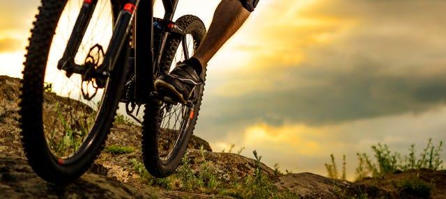 Tour della Costa degli Dei in bici elettrica
