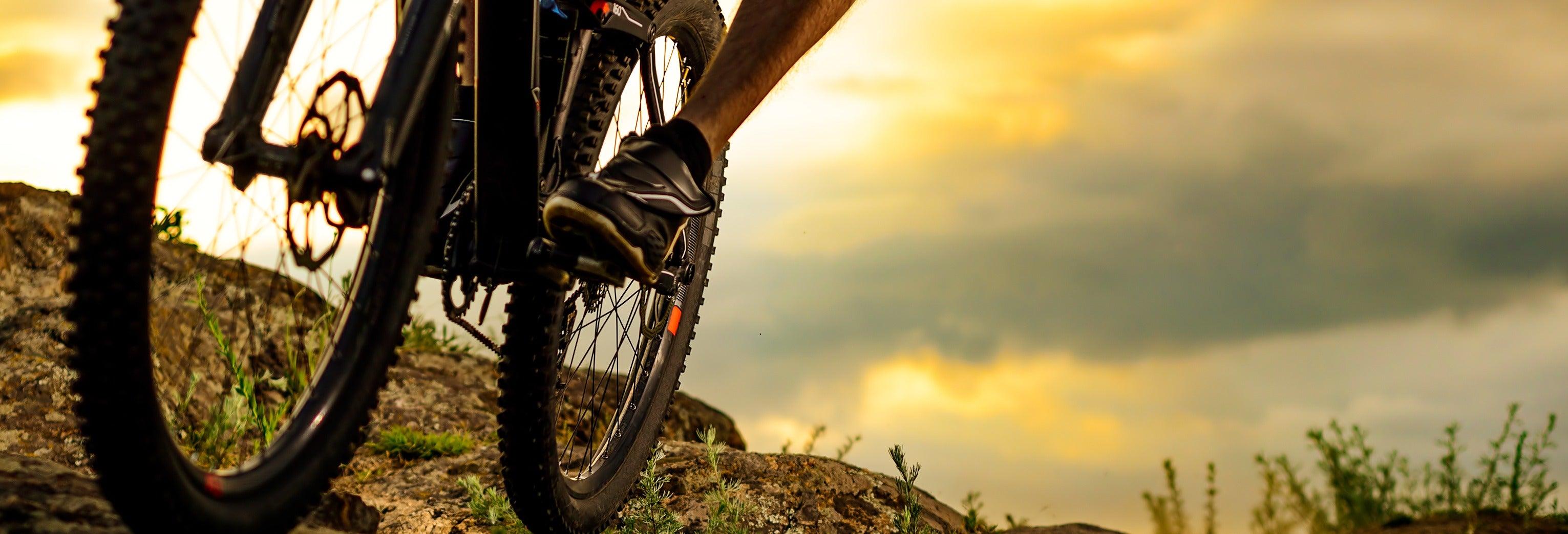 Tour de bicicleta elétrica pela Costa dos Deuses