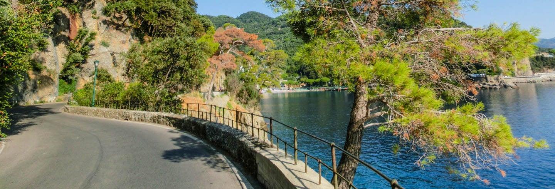 Noleggio bici a Santa Margherita Ligure