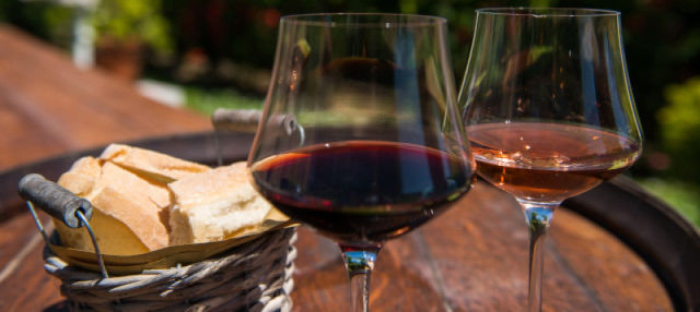 Tour del vino nella Valle del Chianti