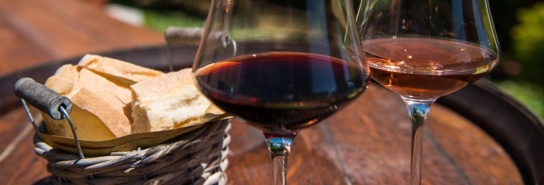 Tour del vino por el Chianti