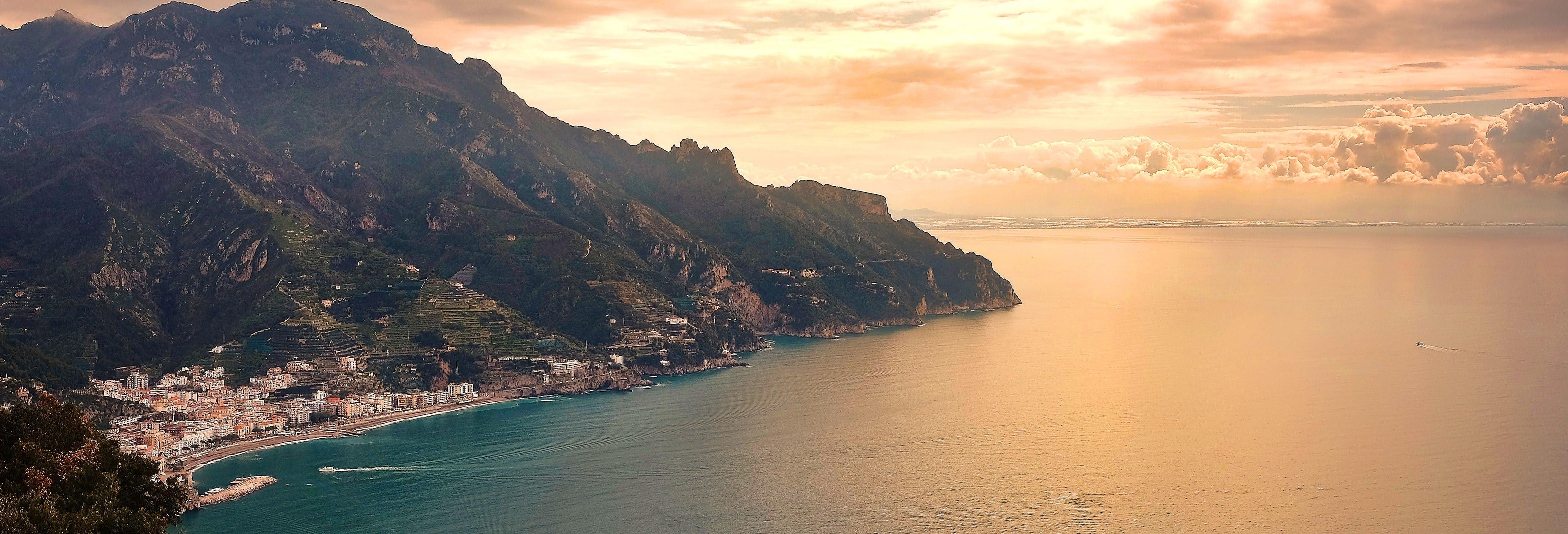 Excursión a Capri al atardecer
