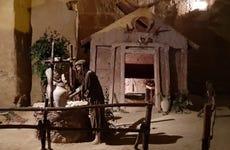 Visita guidata di Etruscopolis